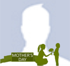 Mother's Day Facebook Dp