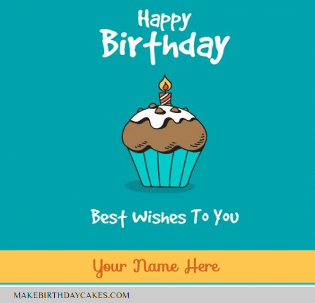 Birthday Card Online For Friend