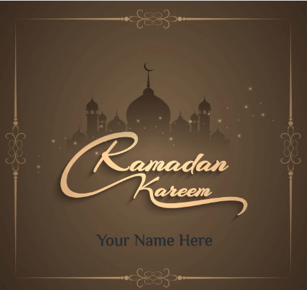 Ramadan Kareem Greetings For Whats App