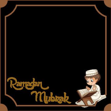 Cute Boy Ramzan Facebook Dp Cover