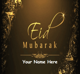 Eid Al Fitr Mubrak to Your Family