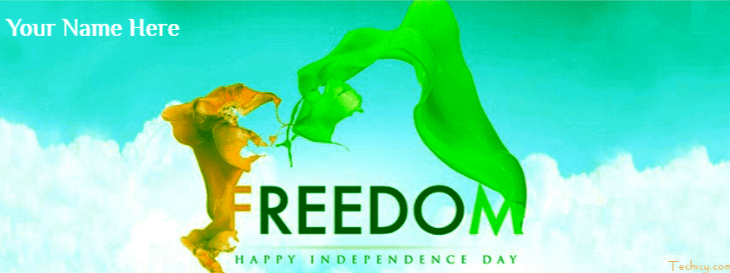 India Happy Independence Day Fb Cover