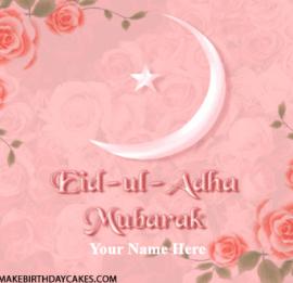 Eid Al Adha For Girls