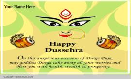 Happy Dussehra Quotes 2018
