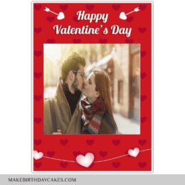 Valentine's Day Picture Wish 2019