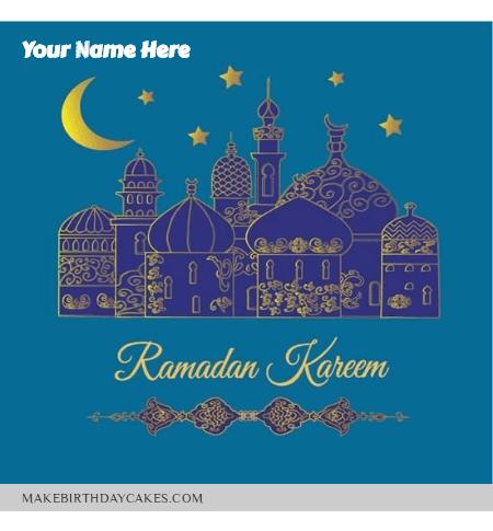 Ramadan Mubarak Profile Image