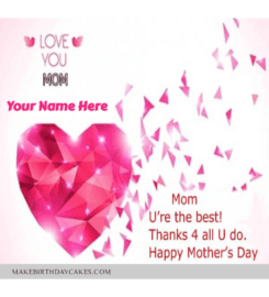 Best Happy Mothers Day Image