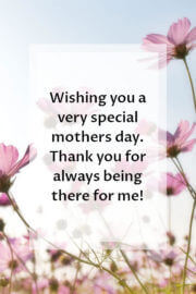 Beautiful Mother's Day Wish