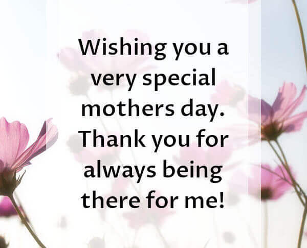 Beautiful Mothers Day Wish