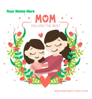 Mothers Day Wishes for Daughter