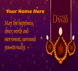 Happy Diwali Wishes For Best Friend
