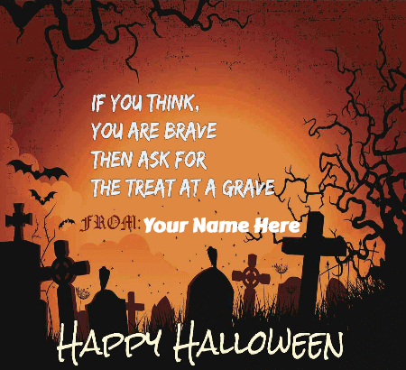 Halloween Greetings For Teachers