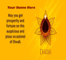 Happy Diwali Greetings for Cousin