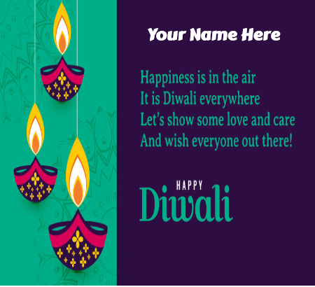 Happy Diwali Wishes For Employee