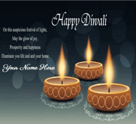 Happy Diwali Wishes for Cousin