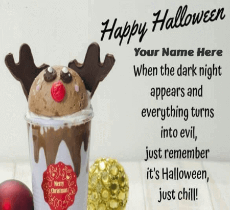 Happy Halloween Quotes 2019