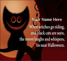 Scary Halloween Images For Friends