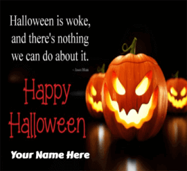 Scary Halloween Quotes 2019