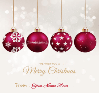 Beautiful Christmas Greetings For Loved Ones