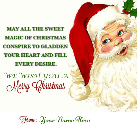 Beautiful Christmas Wishes Sayings