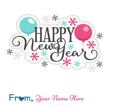 Beautiful Happy New Year Images