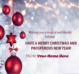 Christmas Wishes For Best Friends