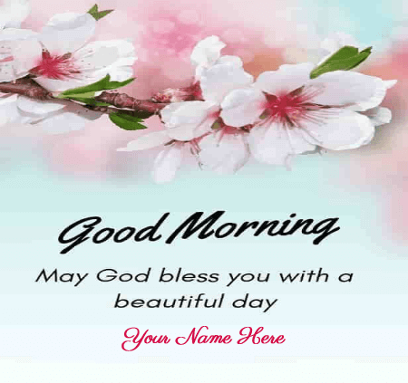 Good Morning For Best Friend