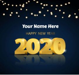 Happy New Year 2020 Images