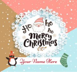 Merry Christmas Wishes Whatsapp Status