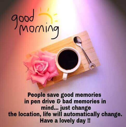 Beautiful Good Morning Quote Good Morning Wishes With Name