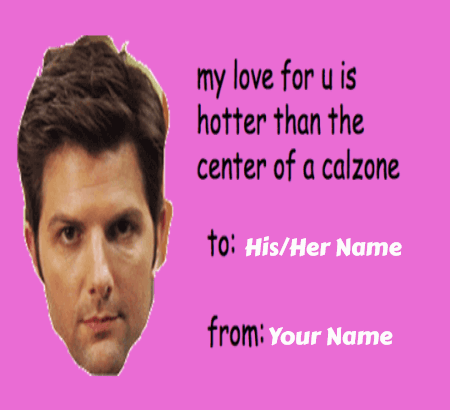 Romantic Valentines Day Meme Cards