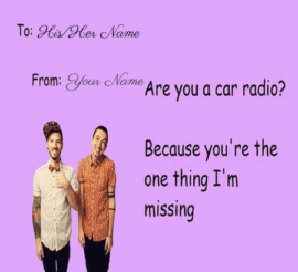 Valentines Day Meme Cards For Friends