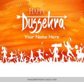 Dussehra Big event
