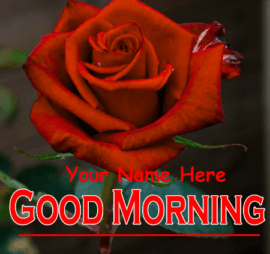 Good Morning cards for Lovers