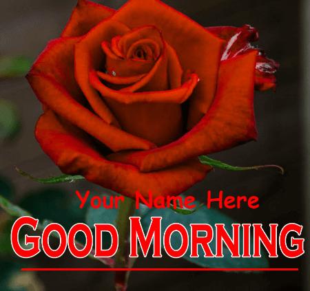 Good Morning for Lovers