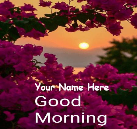 Beautiful Happy Good Morning