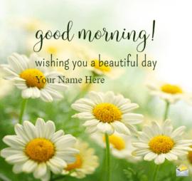Good Morning For Girlfriend