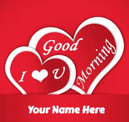 Good morning pics for love