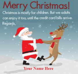 The Santa Clause for Kids