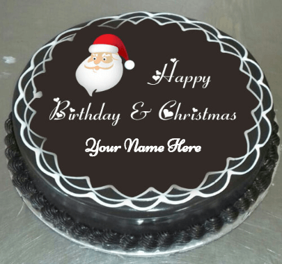 Happy Birthday & Christmas Wishes