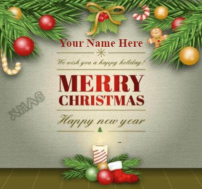 Gift from Secret Santa