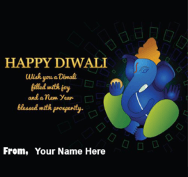 Diwali Event of Hearts
