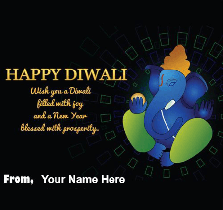 Diwali Regards in Hindi