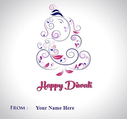 Happy Diwali the Beautiful Event