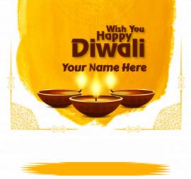 Diya Festival we Wish you Happy Diwali
