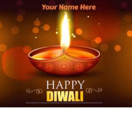 Diya Decoration Wishes