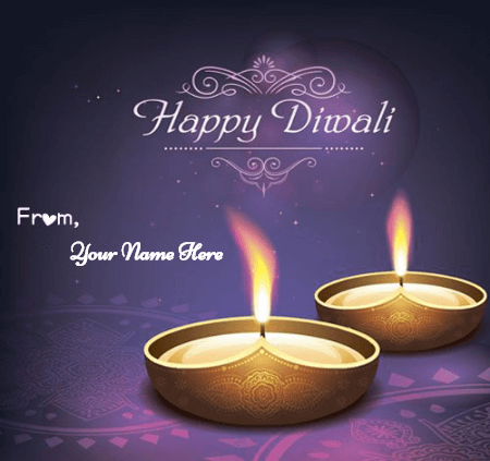 Happy Diwali for Lover