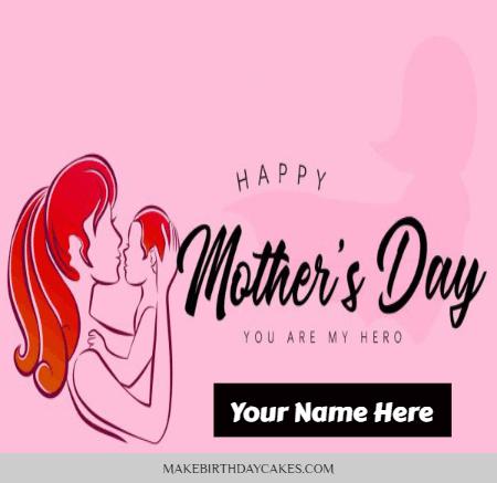 Happy mothers day mesge