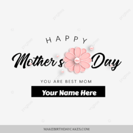 Happy mothers day posters