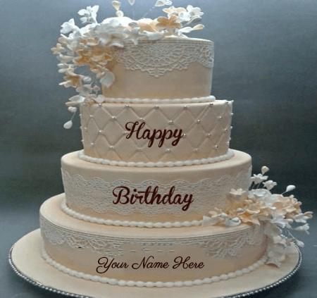 Birthday cakes pic